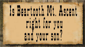 Is Beartooth Right For Your Sone