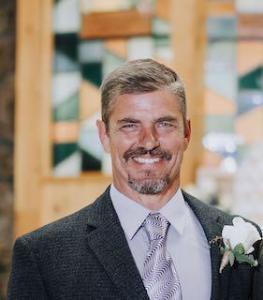 Thomas George director of Beartooth Men's Rehab
